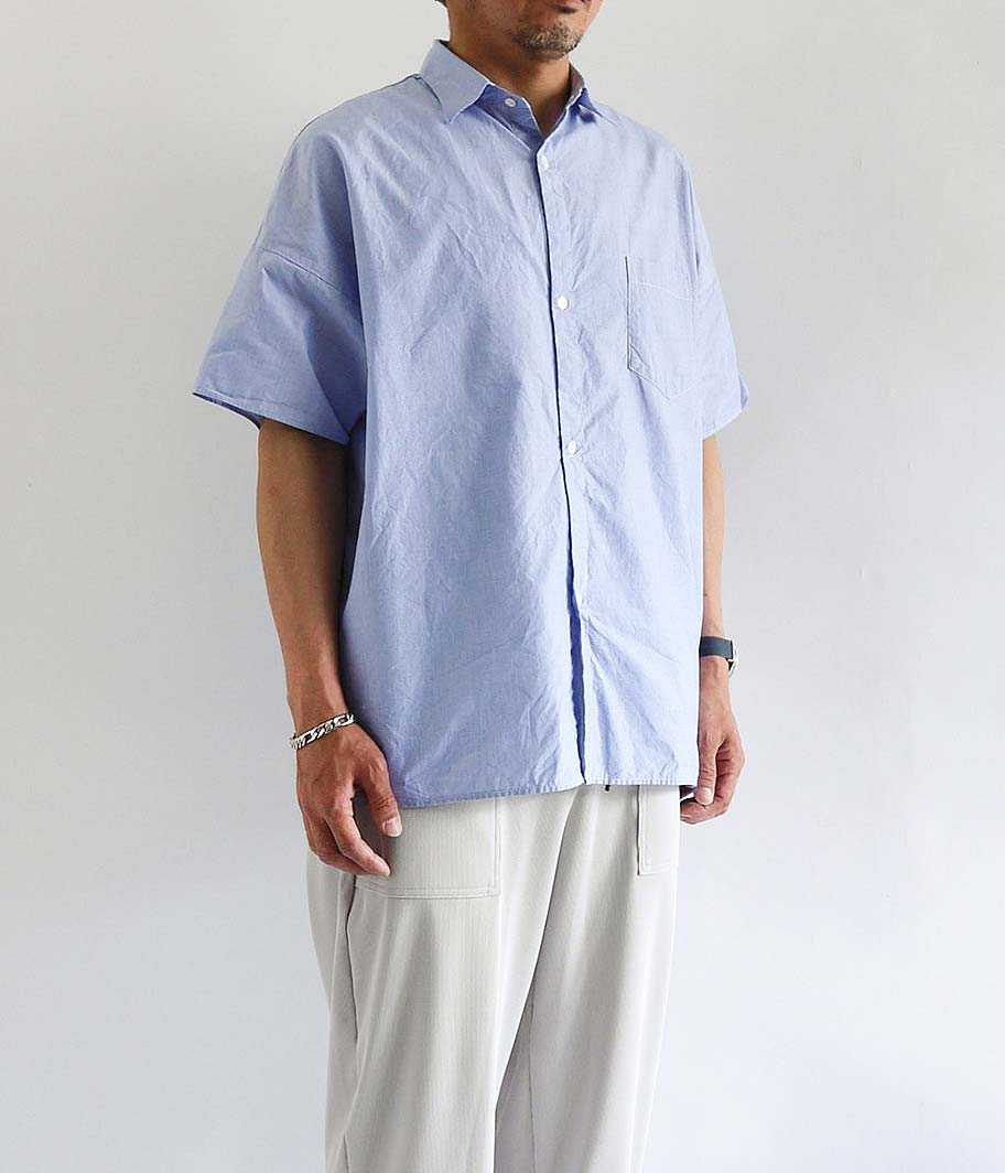 NECESSARY or UNNECESSARY SLOPING S/S HM