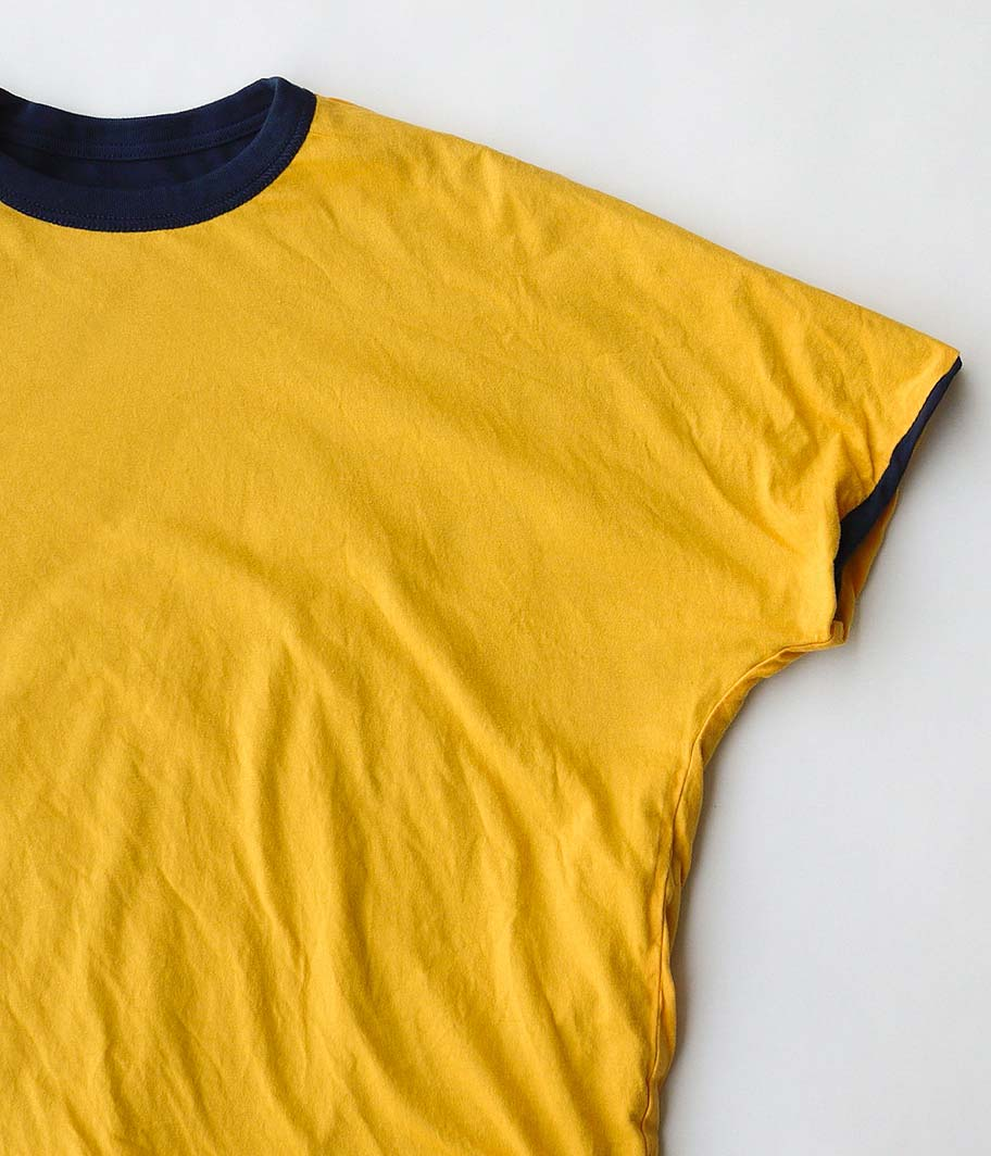 NECESSARY or UNNECESSARY REVERSE TEE