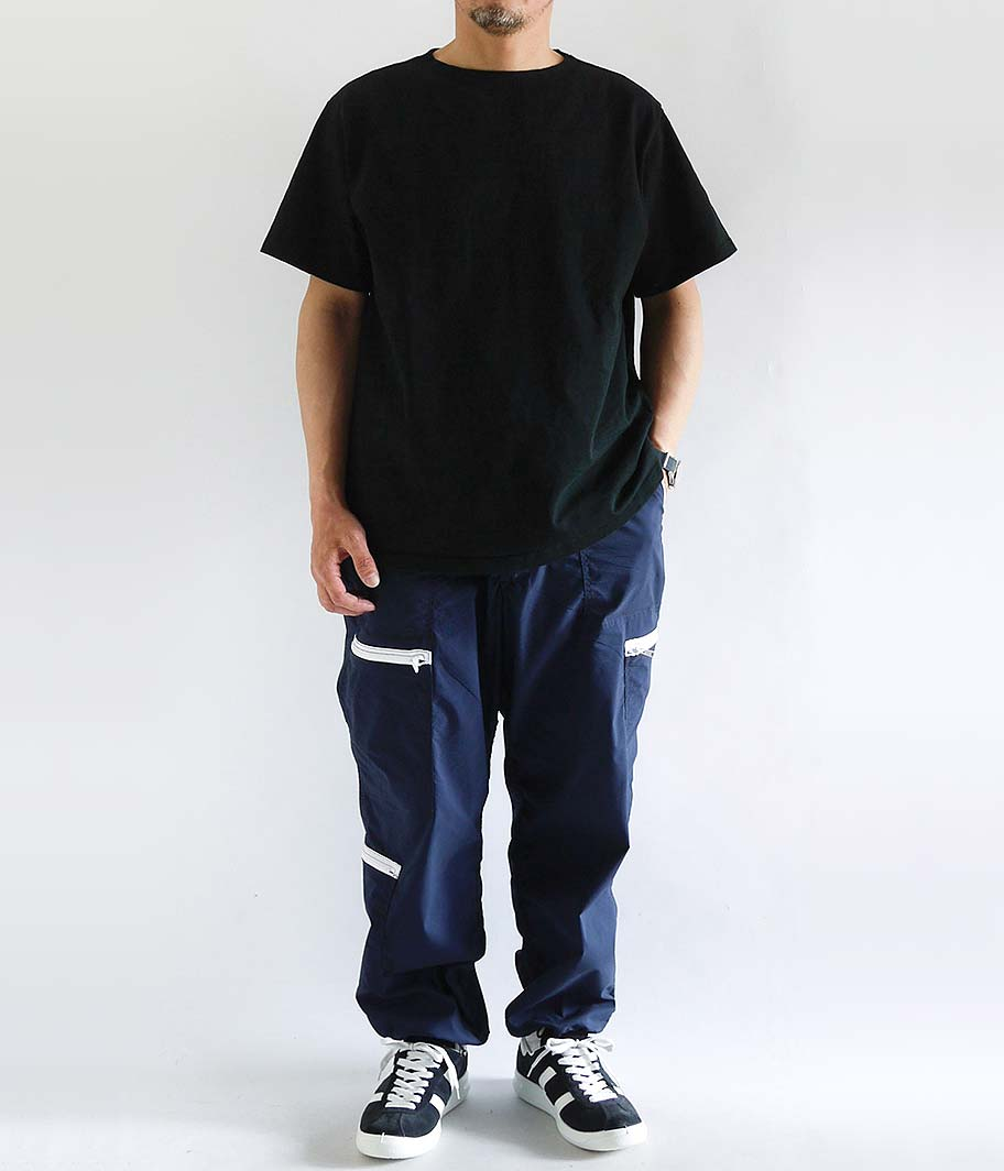 NECESSARY or UNNECESSARY MAC S/S