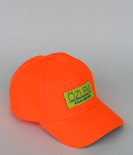 NECESSARY or UNNECESSARY CAP'OZLEM'