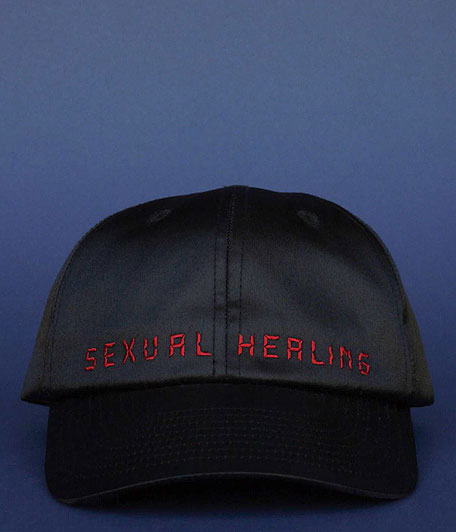 NEMES SEXUAL CAP
