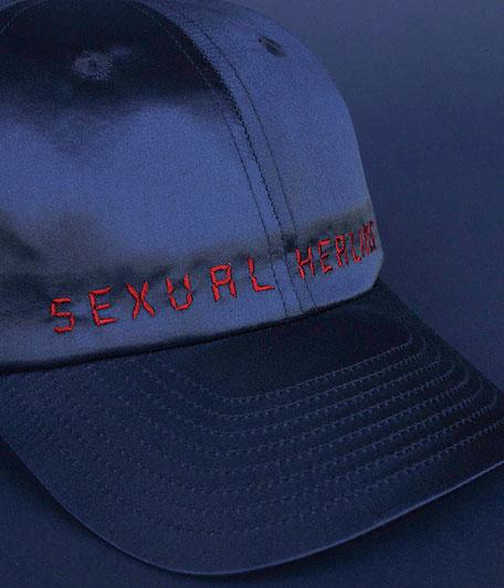 NEMES SEXUAL CAP