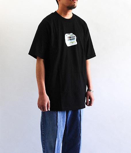 NEMES CASH COUNTER T-SHIRT
