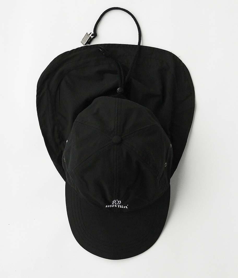 NEMES 6'N CAP