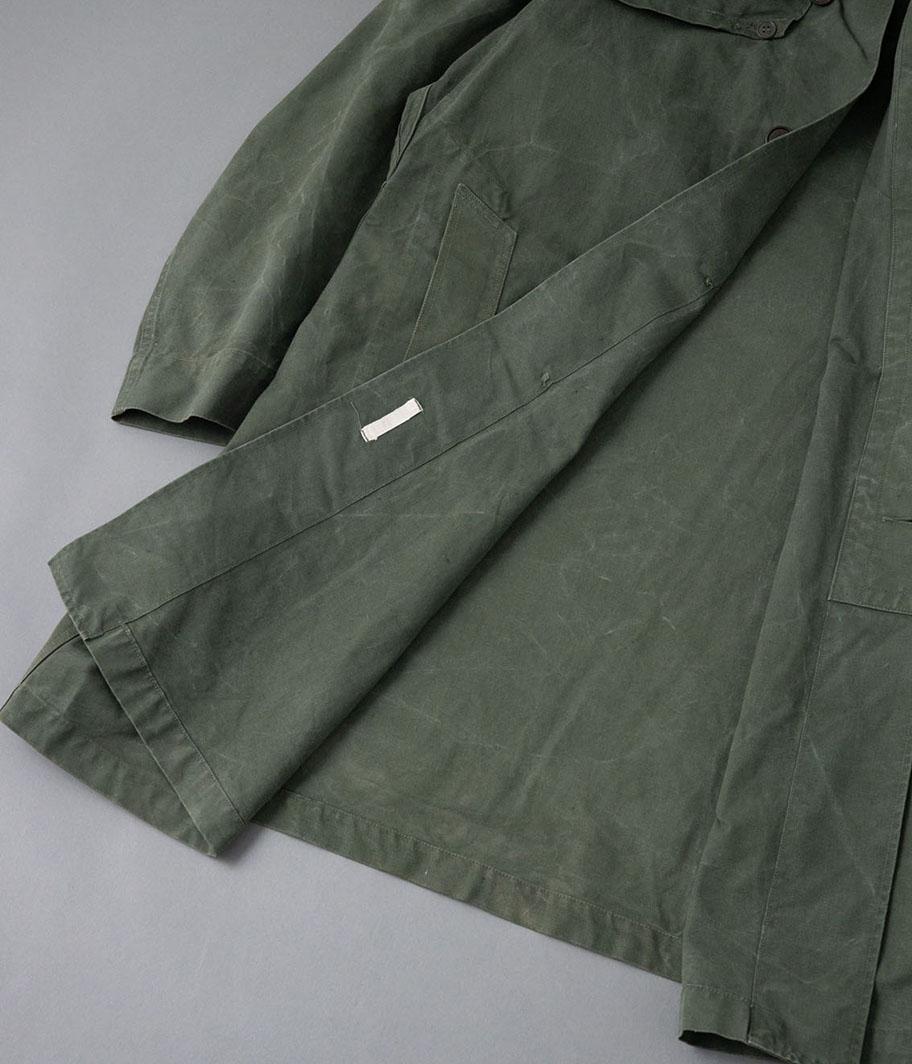 フランス軍 フロックコート