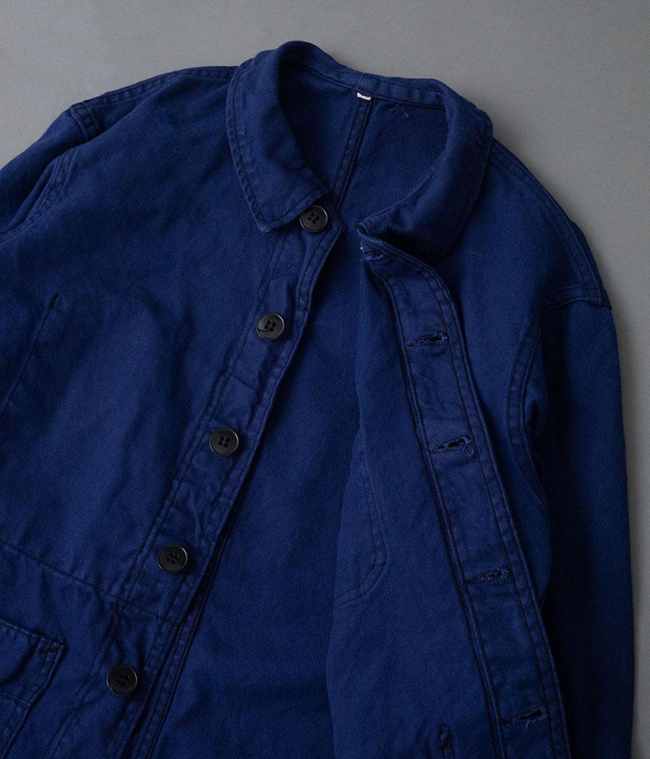 70's Adolphe Lafont フレンチワークジャケット