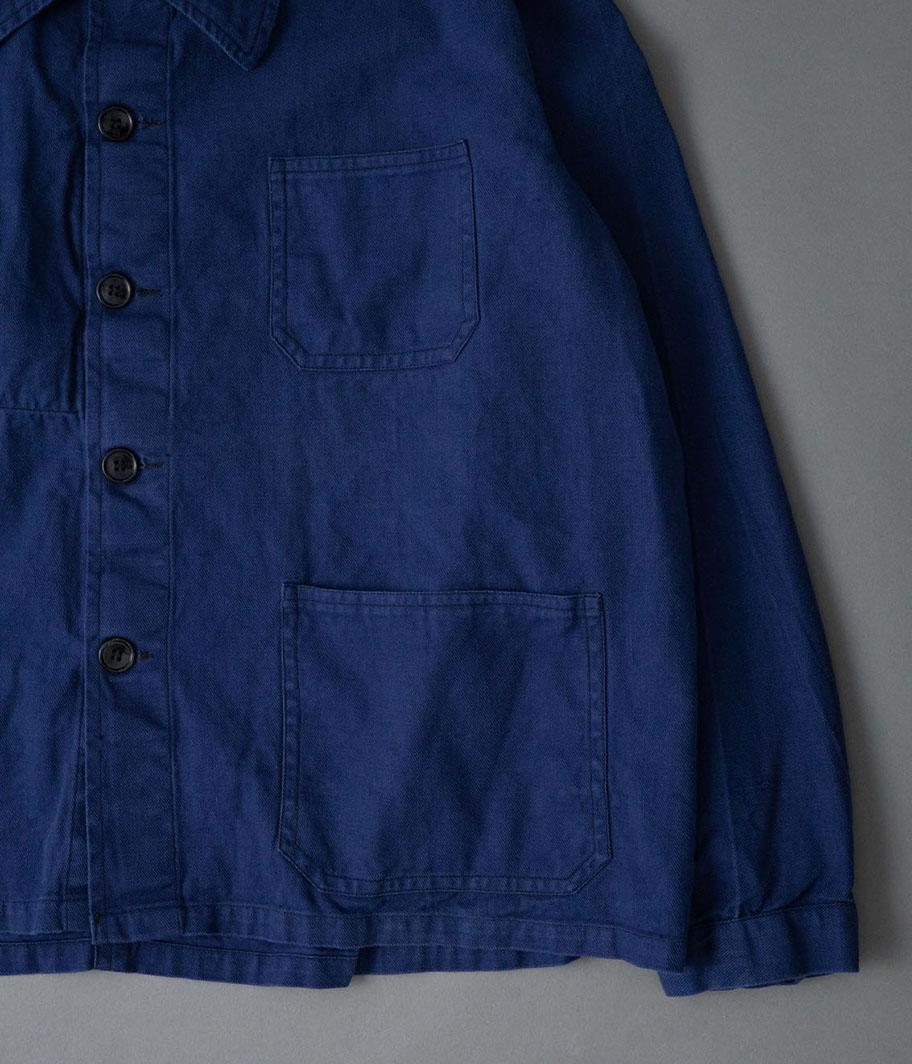フレンチワークジャケット