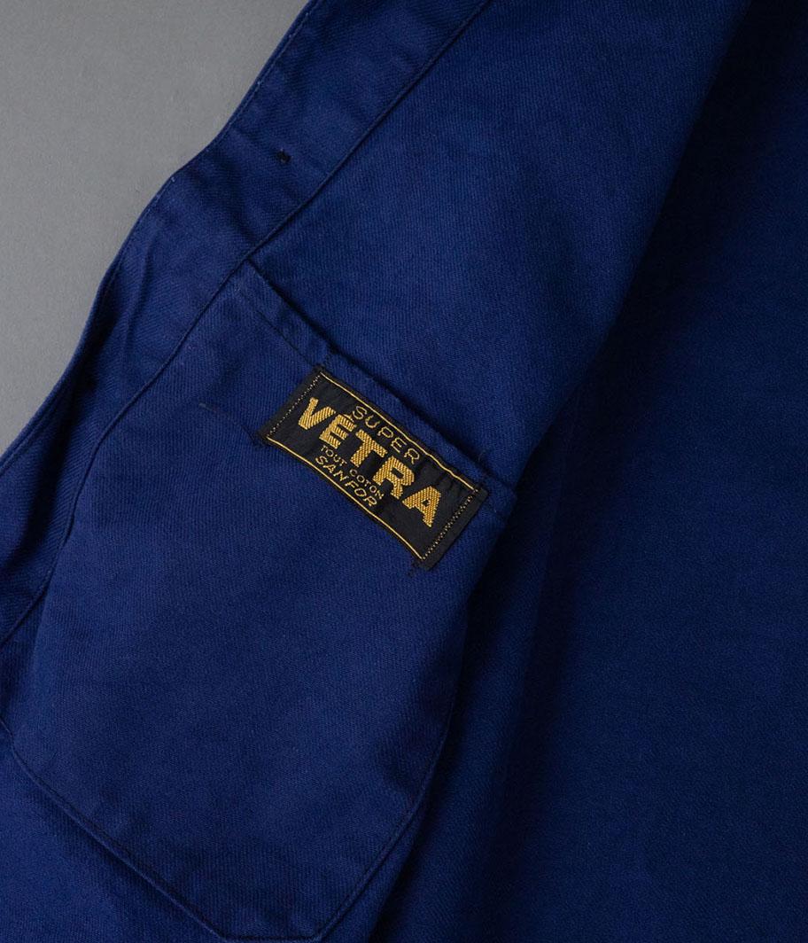 70's VETRA フレンチワークジャケット