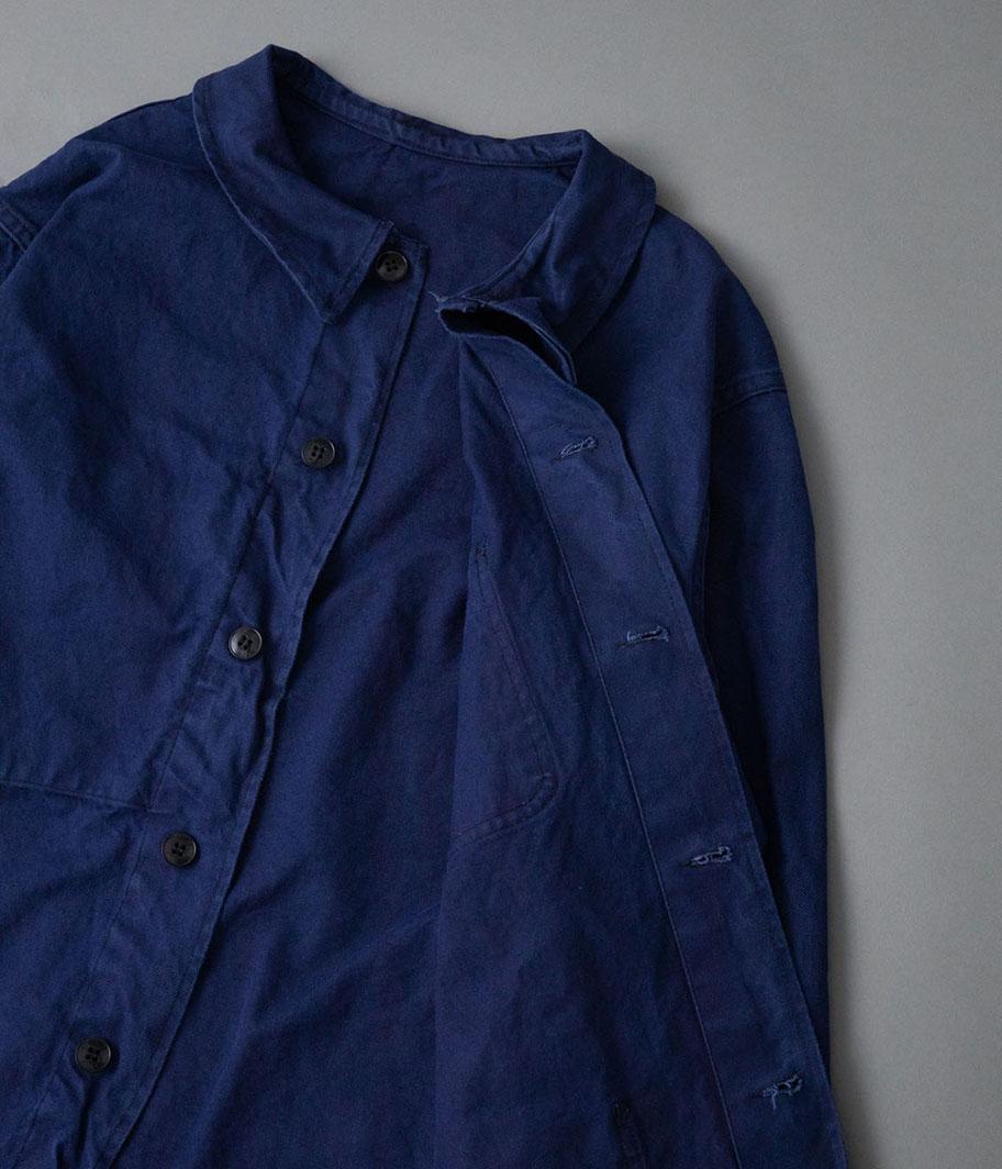 60'sフレンチワークジャケット