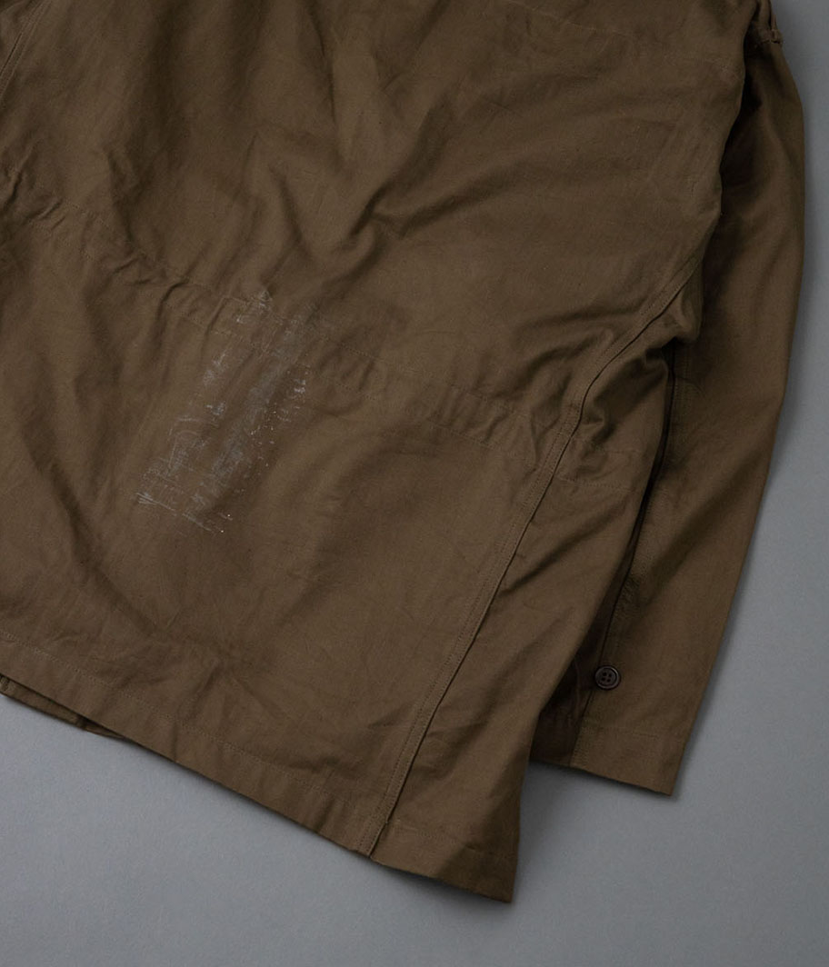 60's フランス軍 M-47フィールドジャケット [Dead Stock]