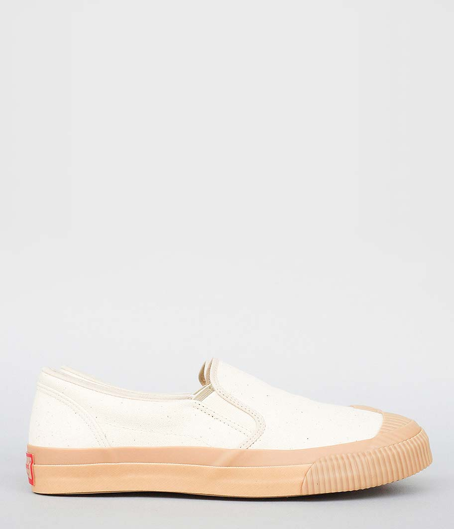 PRAS Shellcap Mould Slip-on