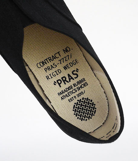 PRAS COMFY Slip-on