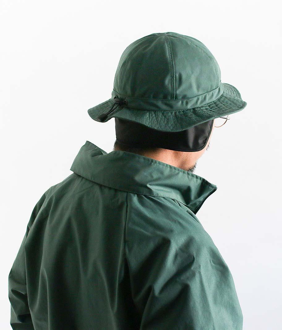 rajabrooke Nylon Kerja Hat