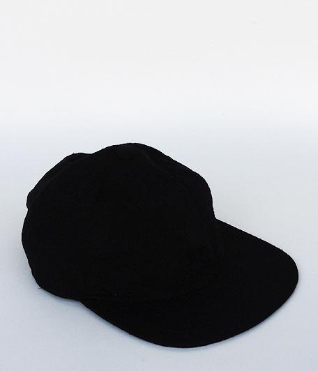 SOWBOW 久留米絣 帽