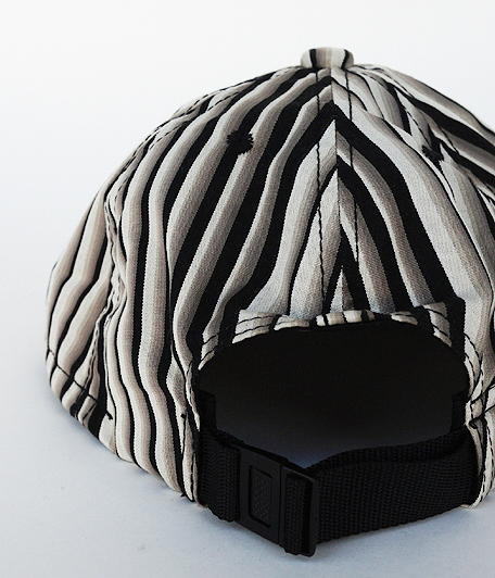 SOWBOW 小倉織 帽