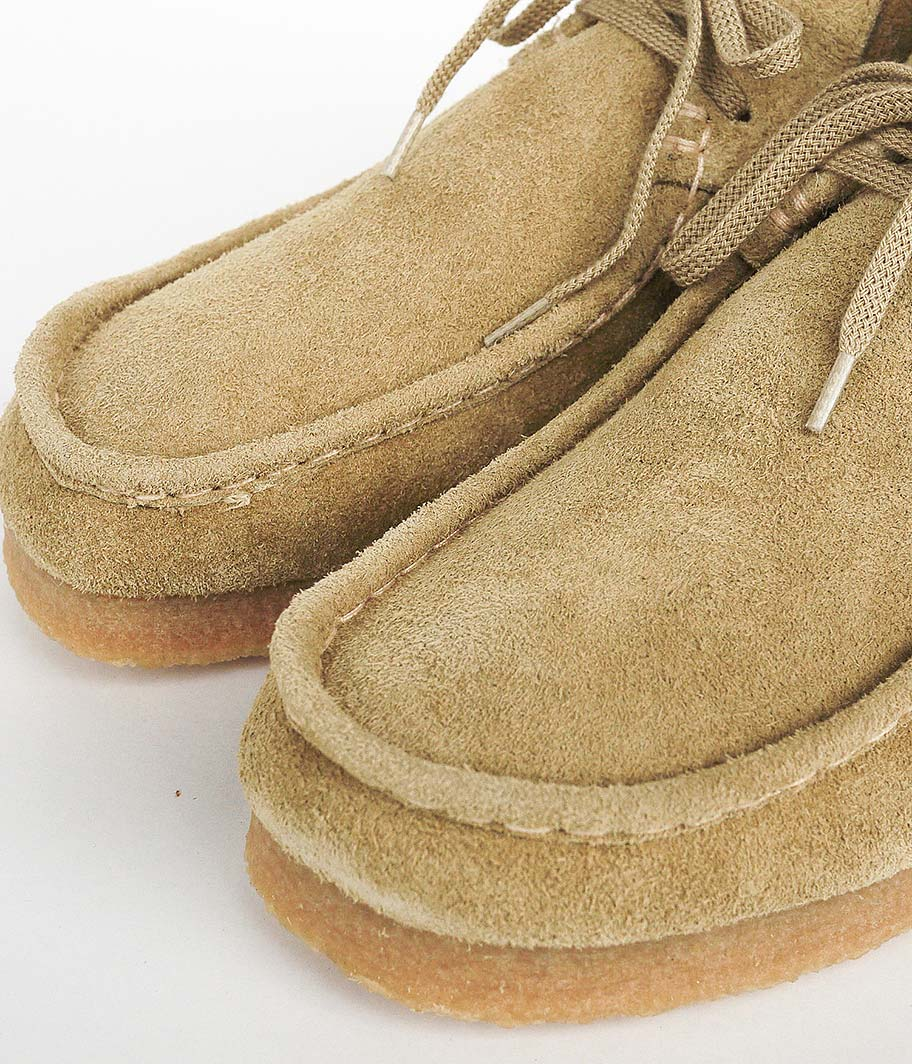 STOCK NO MB1802 Moccasin Shoes