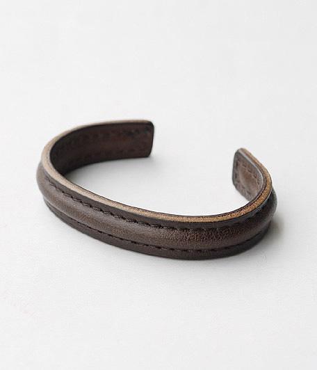 THE SUPERIOR LABOR leather bangle