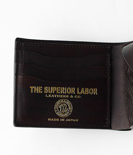 THE SUPERIOR LABOR wallet