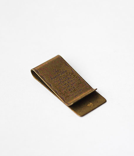 THE SUPERIOR LABOR Superior Money Clip