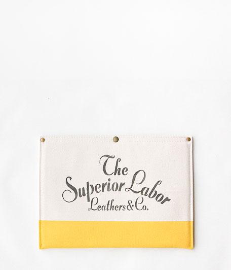 THE SUPERIOR LABOR Note PC Case L
