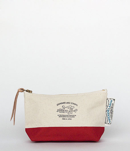 THE SUPERIOR LABOR Engineer Pouch #02