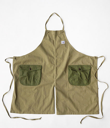 THE SUPERIOR LABOR BBW Bib Apron