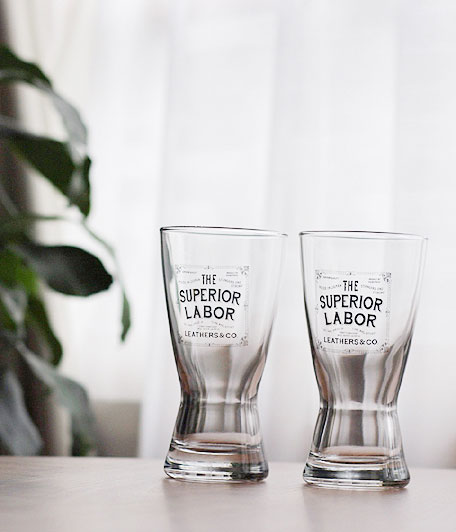 THE SUPERIOR LABOR Beer Tumbler