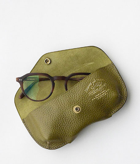 THE SUPERIOR LABOR Glasses Case