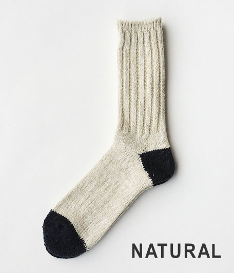 THE SUPERIOR LABOR 2 Color Socks