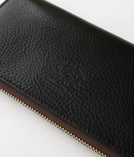 THE SUPERIOR LABOR Zip Long Wallet