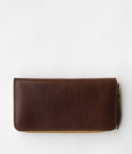 THE SUPERIOR LABOR Zip Long Wallet