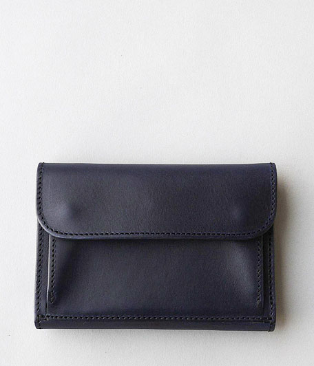 THE SUPERIOR LABOR Outside Pocket Middle Wallet