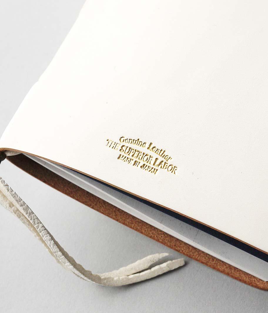 THE SUPERIOR LABOR Bridle Superior Note
