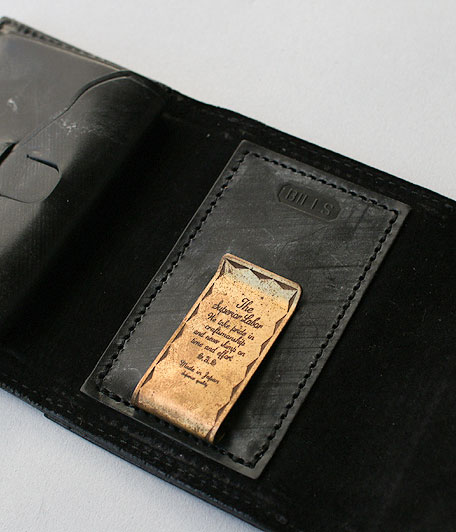 THE SUPERIOR LABOR BLACK for RADICAL Small Wallet