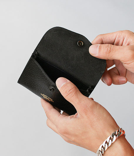 THE SUPERIOR LABOR BLACK for RADICAL Card Case
