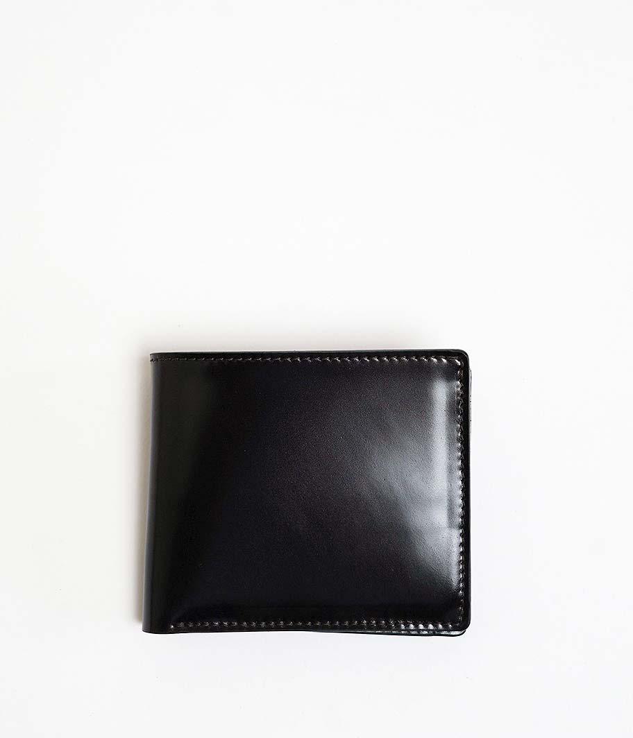 THE SUPERIOR LABOR Cordovan Wallet