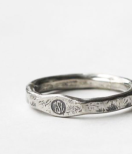 THE SUPERIOR LABOR Silver Fine Ring