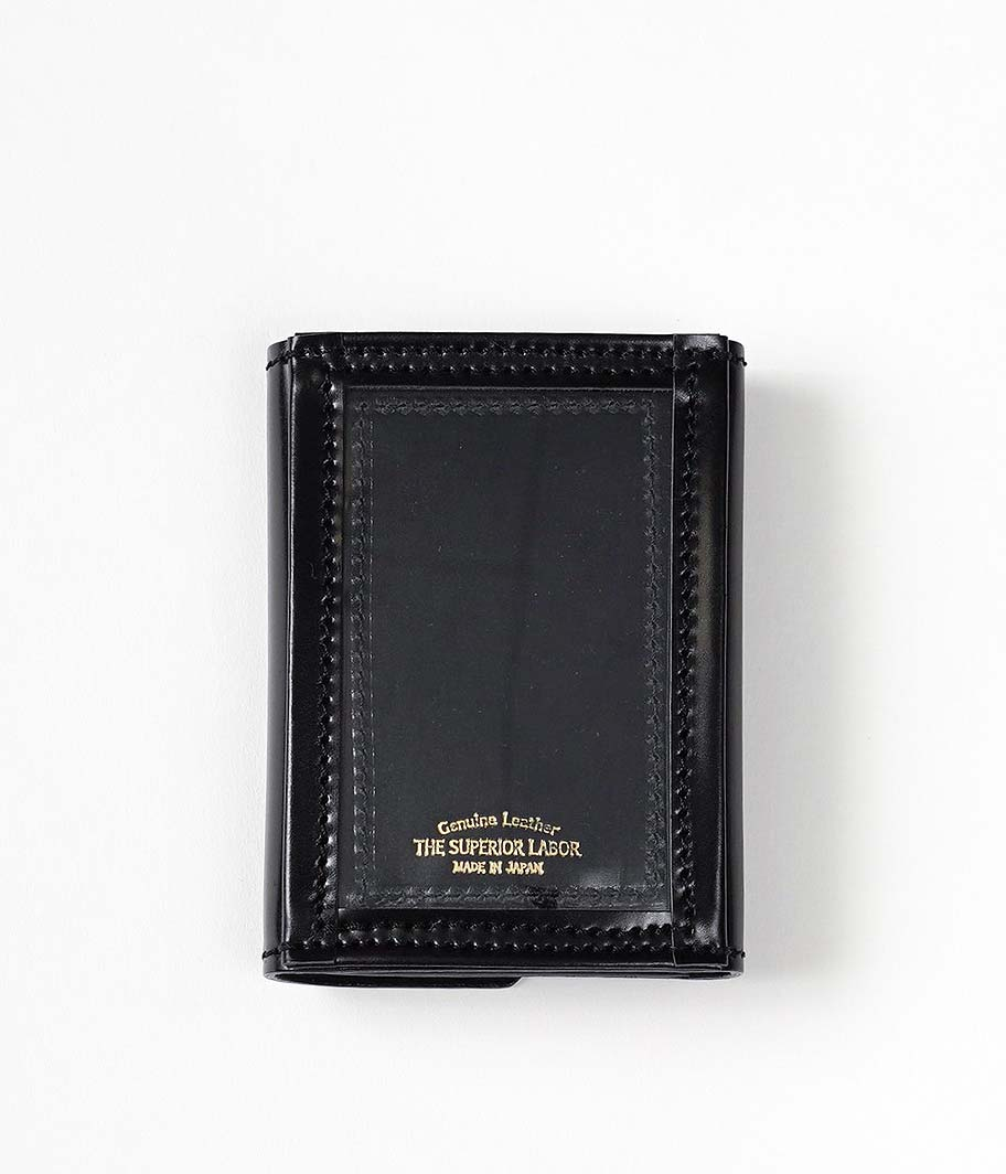 THE SUPERIOR LABOR for RADICAL Exclusive Small Wallet