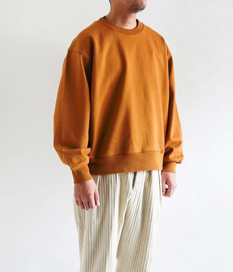 tone BASIC CREW NECK