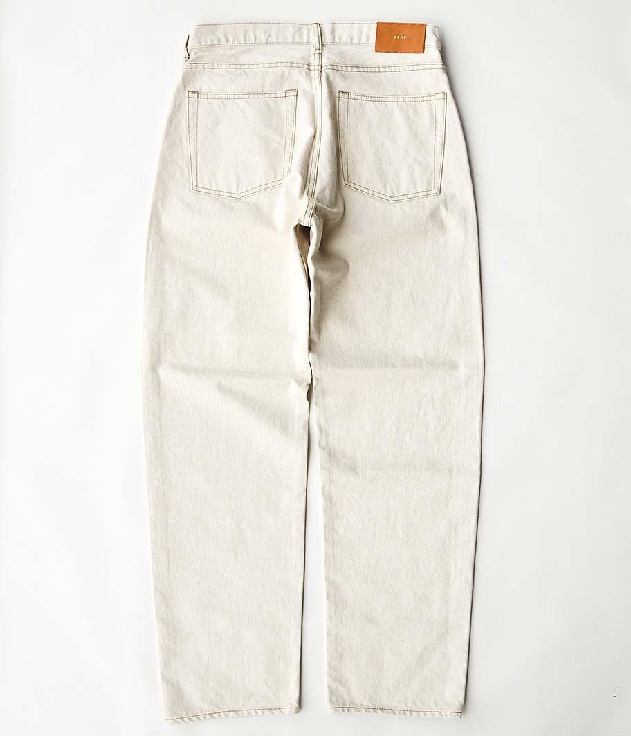 tone 5P BASIC PANTS