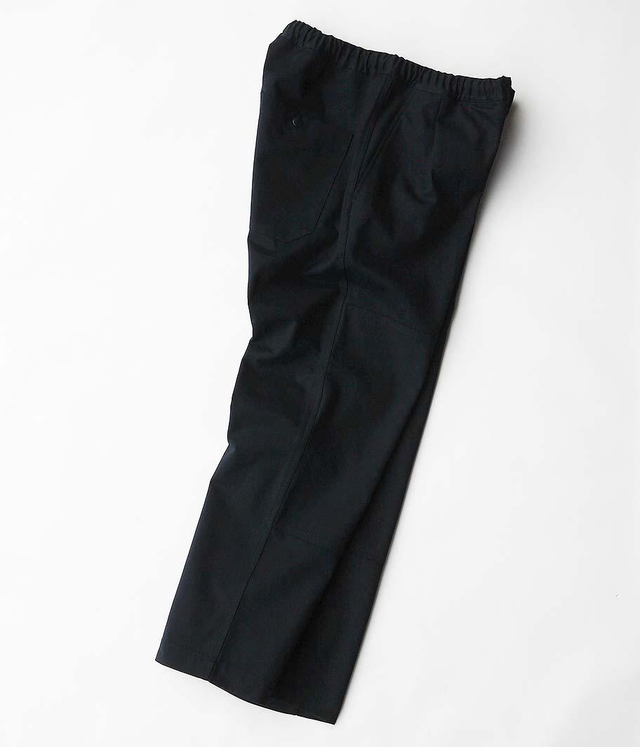 tone Cotton Twill Field Pants
