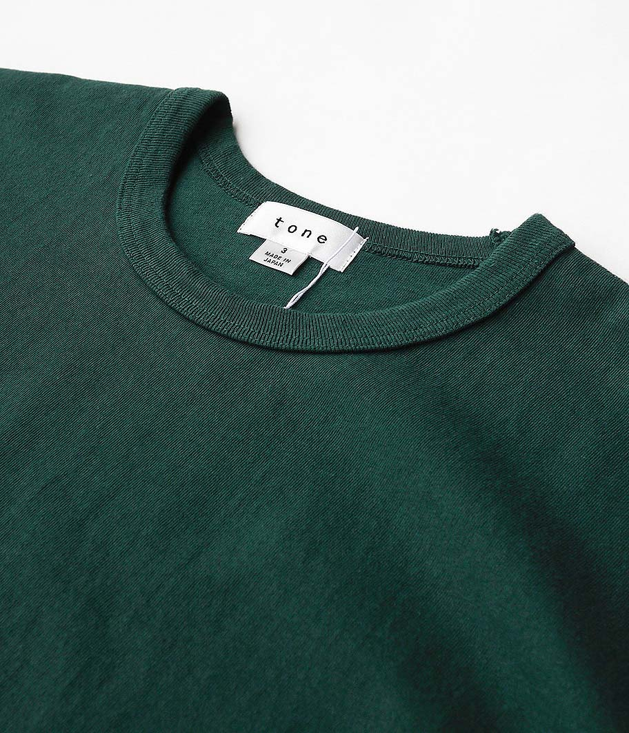 tone Multi Pocket Tee