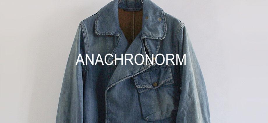 ANACHRONORM