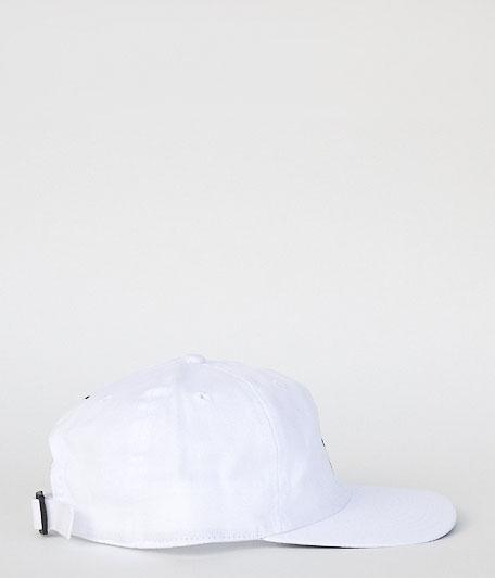 90's NIKE Atlanta Olympic Cap [Dead Stock / WHITE]