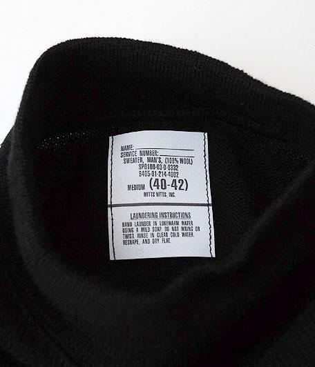 00's U.S.NAVY ゴブセーター [Dead Stock]