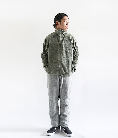 ROTHCO ECWCS Fleece Jacket Slim Fit Remake