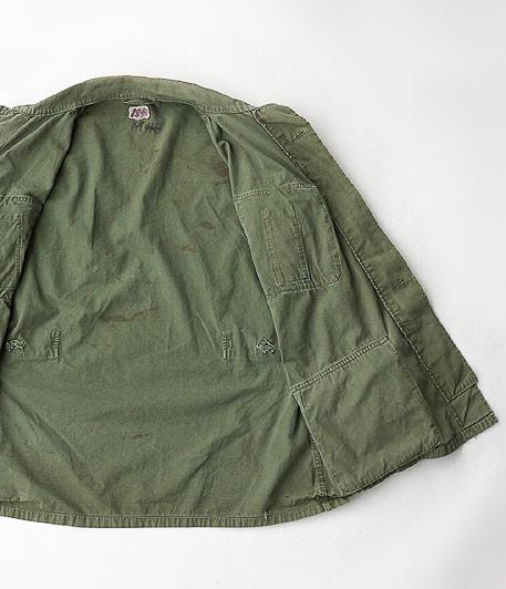 U.S.ARMY ジャングルファティーグジャケット 2nd