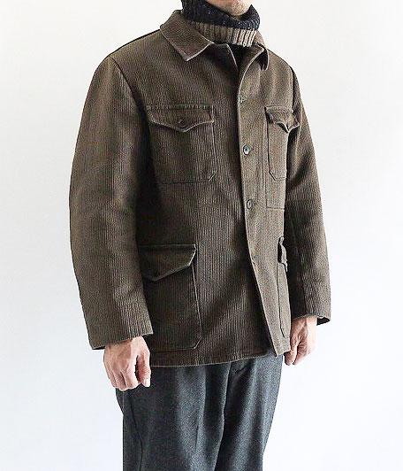 ビンテージ フレンチハンティングジャケット