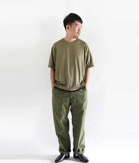 A.R.E.S ワイドTシャツ [remake]