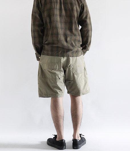 Remake Eazy Shorts
